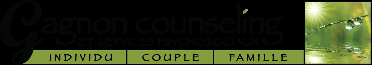 Gagnon Counseling et Services Psychosociaux